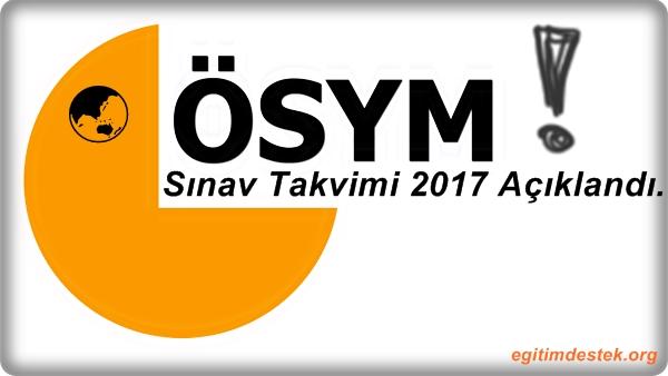 sinav-takvimi-2017