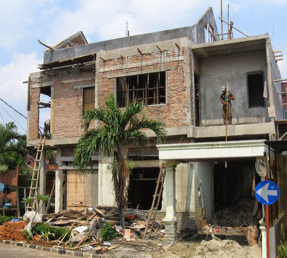 Berapa Biaya Membangun Rumah Tipe 36