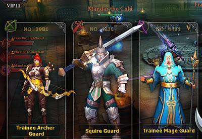 Dungeon Champions v 1.0.2 Mod Apk Download