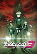Danganronpa 3: The End of Kibougamine Gakuen - Mirai - hen Capitulo 7
