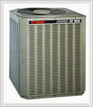 Trane XE 1000 Specification & Reviews