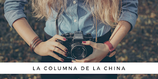 La columna de la China. www.soyunmix.com