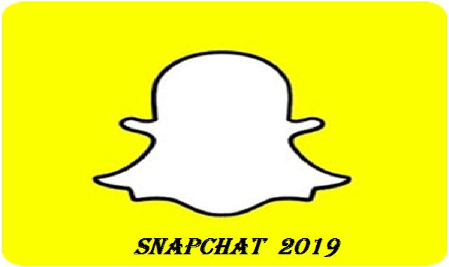 تحميل سناب شات 2019 Snapchat للاندرويد والايفون