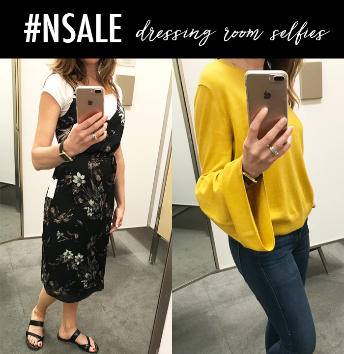 floral dress nordstrom anniversary sale 2017