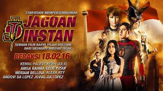 Download Film Jagoan Instan (2016) Full Movie