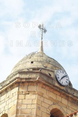 Iglesia de San Pedro en Sopelana (Sopela)