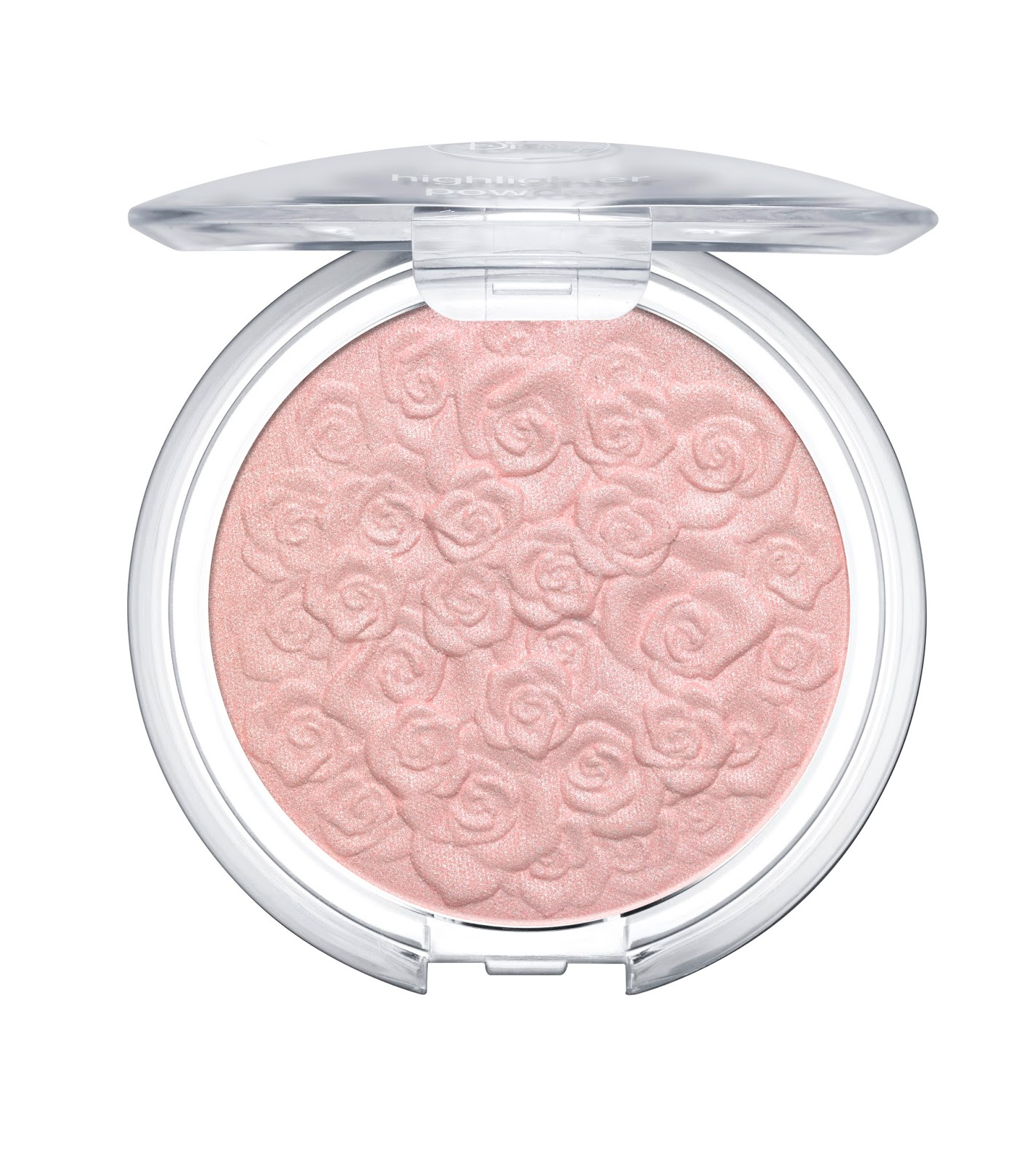 essence cinderella – highlighter, 01 the glass slipper