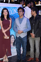 Gracy Singh and Bappi Lahiri   Blue Mountain Music Launch IMG 0606.JPG