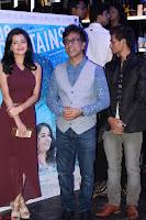 Gracy Singh and Bappi Lahiri   Blue Mountain Music Launch IMG 0606.JPG