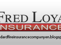 Fred Loya Insurance Quote Beauteous The Standard Fire Insurance Company