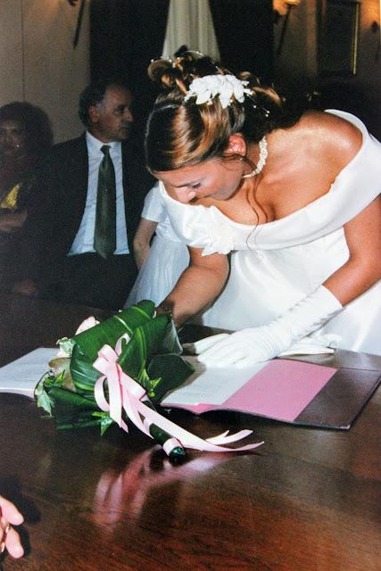 20 ans de mariage, les petites bulles de ma vie