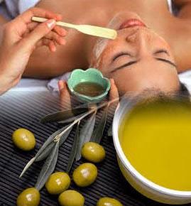 Manfaat minyak zaitun sebagai masker wajah