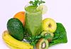 Leafy Juice Slaw