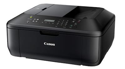 Canon PIXMA MX376 image