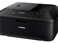 Canon PIXMA MX376 For Linux, Windows, Mac