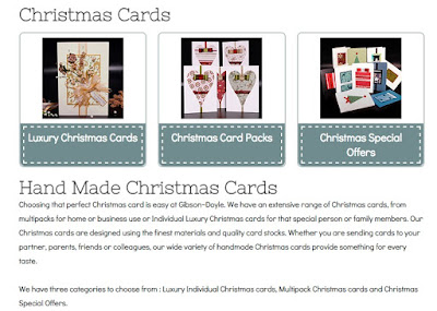 Christmas card designs with fab discounts