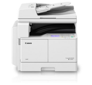 Canon imageRUNNER 2004N Drivers Download