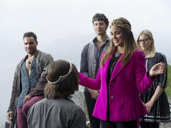 The Magicians série TV