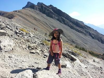 Ha Ling Peak, Canmore