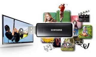 TV LED Samsung UA32J5100 32 inch Konektivitas