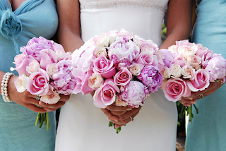 Five Notable Things Before Finalizing Your Wedding Florist