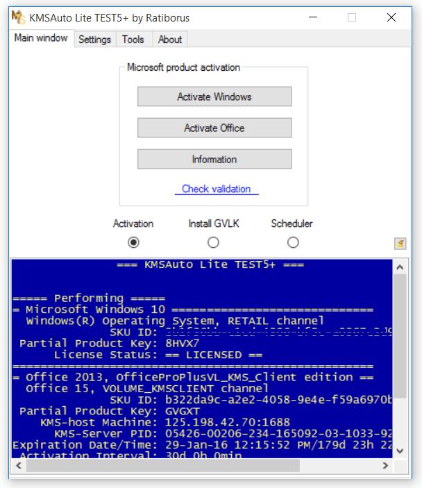 windows 10 activator thatssoft