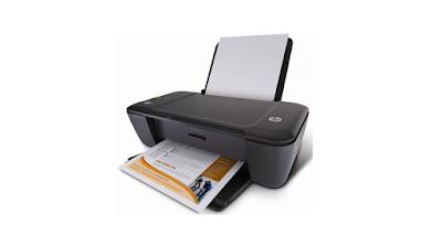 HP Deskjet 2000 - J210a Driver