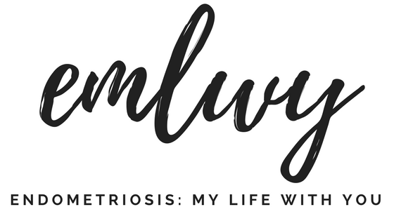 Endometriosis: My Life With You