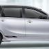 Warna Daihatsu Great New Xenia 2017