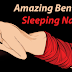 If You Sleep Naked, These 7 Amazing Things Will Happen To Your Body!!