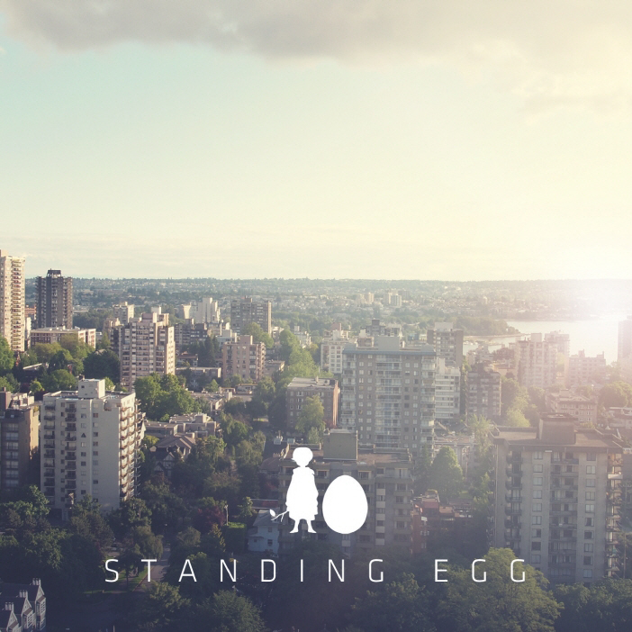 [Single] Standing Egg – A Perfect Day