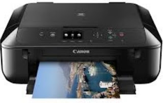 Canon PIXMA MG7710 Treiber Download