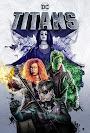 Series Titanes (2018)
