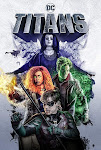 Serie Titanes (2018) 3X11