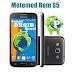 Metemod Rom S5 Para Galaxy Win Duos (GT-I8552B)