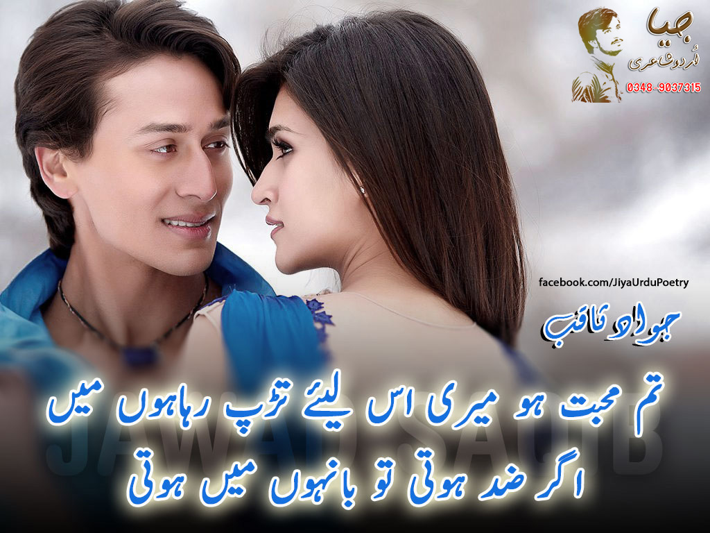 best pic urdu poetry