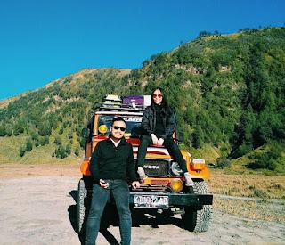 Trip Mobil Murah Gunung Bromo