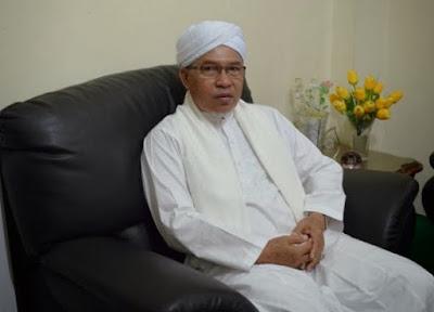 Biografi Abu MUDI (Tgk Haji Hasanul Basri HG) Samalanga