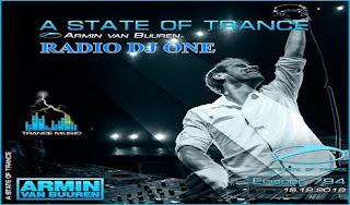 New week, new trance with Armin Van Buuren