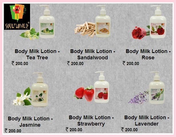 Soulflower India Soulflower shopping products