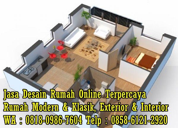 Jasa Desain Rumah Murah Di Bekasi. Jasa desain rumah bandung Jasa-desain-rumah-minimalisjpg