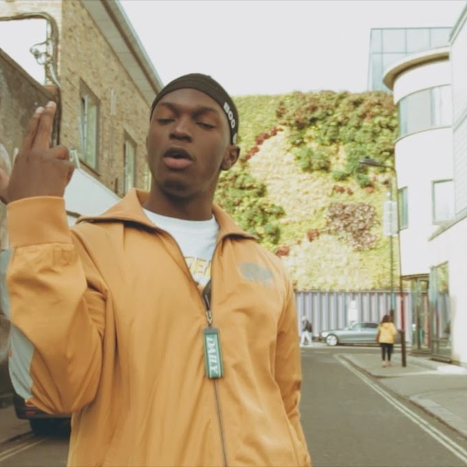 Kida Kudz – Ye (Freestyle) Lyrics