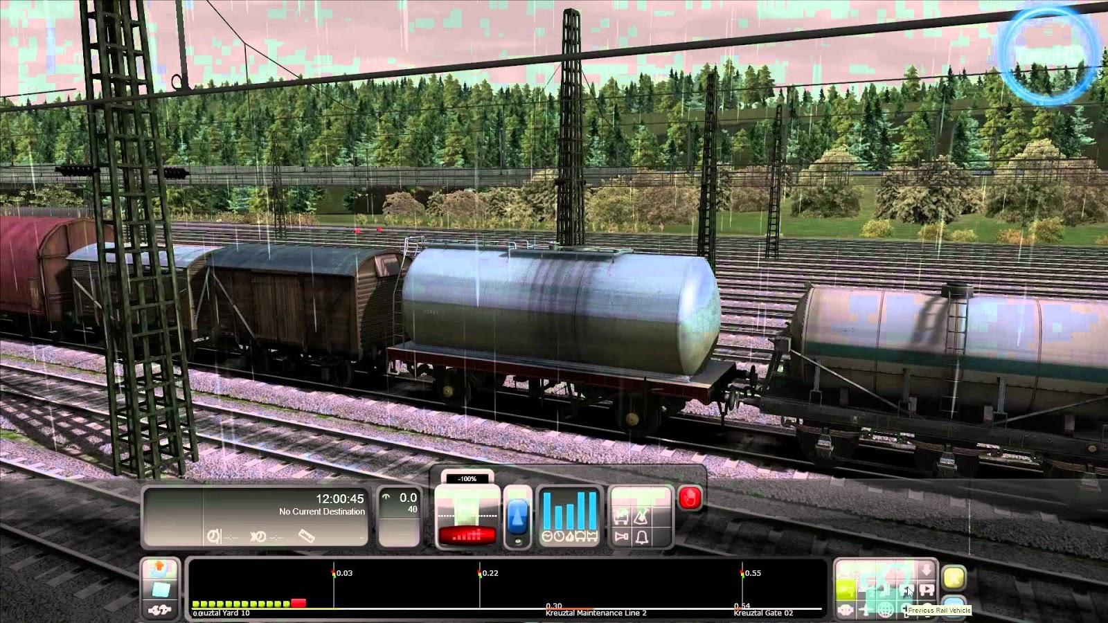 Full Free Game Download: Microsoft Train Simulator 2 Download Full Version Game
