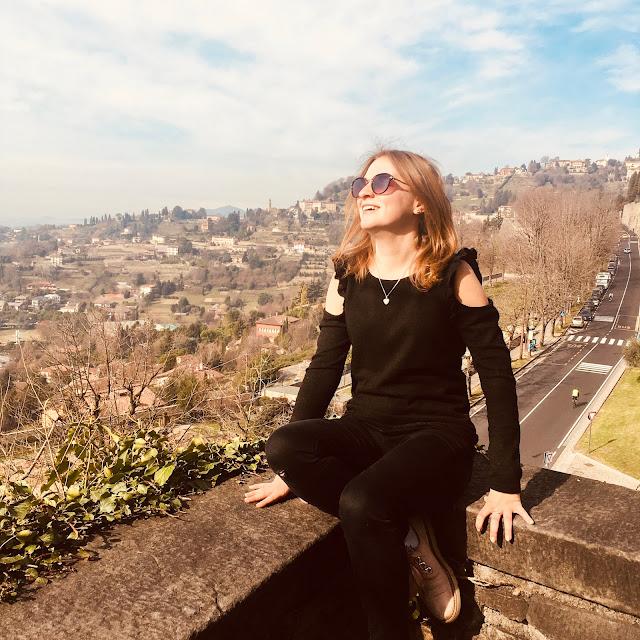 Jak zorganizować wycieczkę do Mediolanu - Como - Lecco - Bergamo? | Włoski trip | Praktyczne wskazówki + kosztorys