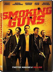 Baixar Smoking Guns Torrent