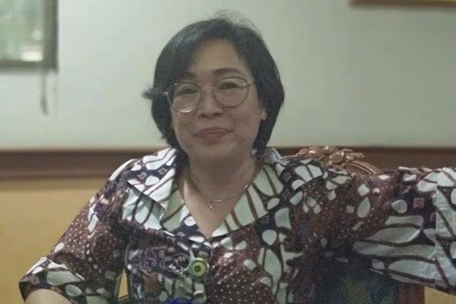 Buat Anies 'Marah', Dirut PD Dharma Jaya Ungkap Kenapa Akhirnya Tak Tahan Ungkap Kondisi BUMD DKI Ini yang Hampir Sekarat....
