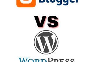Tips Ngeblog: Pilih Blogspot karena punya 3 kelebihan ini