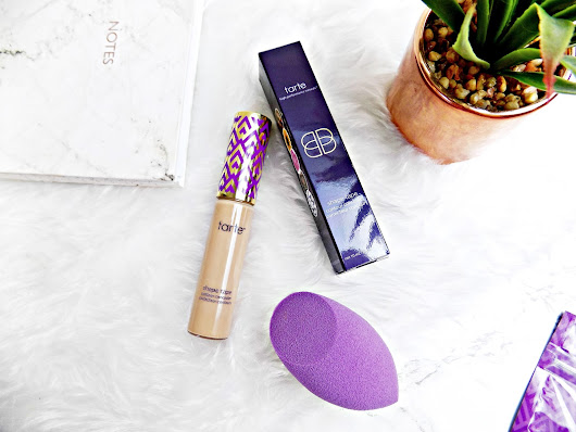 Tarte Shape Tape Concealer - Worth the Hype?