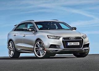 Le tout nouveau ''2018 Audi Q8 '', Photos, Prix, Date De Sortie, Revue, Nouvelles Voiture 2018