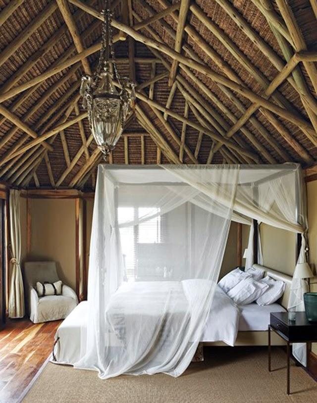 Decorar Habitacion Matrimonio Estilo Rustico : Ideas de dormitorios estilo rústico para decorar